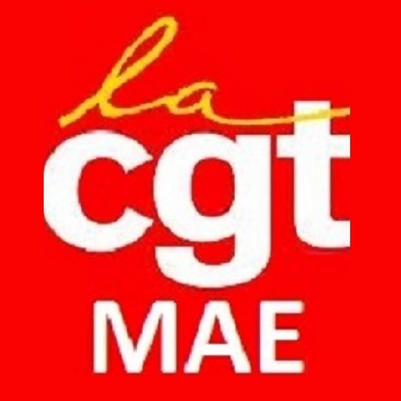 a19209834a7 CGT MAE - Ministère des Affaires Etrangères